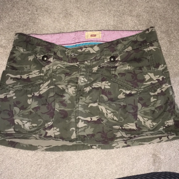 Really. join sexy camo skirts words